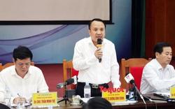 Sự cố chạy thận tại Nghệ An: