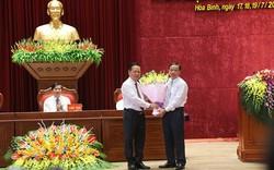 Tân Chủ tịch tỉnh Hòa Bình vừa được Thủ tướng phê chuẩn là ai?