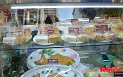 Tăng cường kiểm tra đột xuất cơ sở làm bánh Trung thu quy mô lớn