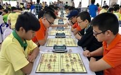 Tổ chức giải vô địch cờ tướng tỉnh Bình Dương 2019