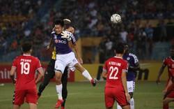 Thất bại trước Hà Nội FC, HLV trưởng B.Bình Dương cho rằng trọng tài không công tâm