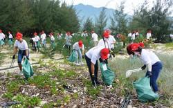 """800 tình nguyện viên chung tay """"Giải cứu đại dương"""""""