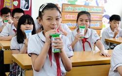 TP Hà Nội tổng kết chương trình Sữa học đường 2018-2019: Hơn 1 triệu trẻ mẫu giáo và học sinh tiểu học toàn thành phố tham gia chương trình, đạt tỷ lệ 87,7%