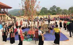 Nhiều hoạt động hấp dẫn tại Ngày hội Văn hóa, Thể thao và Du lịch các dân tộc vùng Tây Bắc năm 2019