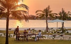 Mùa hè của gia đình tại Premier Village Phu Quoc Resort