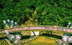 Giải mã nguyên nhân Đà Nẵng dẫn đầu về tăng trưởng du lịch