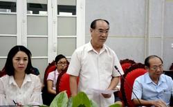 Thanh tra Bộ GDĐT chỉ ra nhiều sai phạm trong công tác quản lý của Sở GDĐT Hà Nội