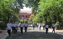 Đại học Huế công bố điểm chuẩn trúng tuyển năm 2019