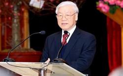 Lãnh đạo Đảng, Nhà nước gửi thư mừng Quốc khánh Cộng hoà Singapore