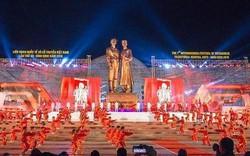 Liên hoan Quốc tế Võ cổ truyền Việt Nam lần thứ VII