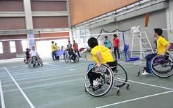 Giải Vô địch môn Bóng bàn, Cầu lông, Cử tạ, Cờ vua, Boccia người khuyết tật toàn quốc năm 2019