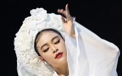 Hoàng Thùy Linh đưa văn hóa thờ Mẫu vào MV