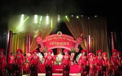 Các thế hệ nghệ sĩ hội tụ trong Ngày Sân khấu Việt Nam