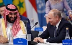 Dự sẵn kịch bản năng lượng bi quan, Nga sẵn sàng đối phó