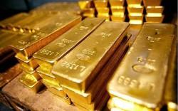 Giá vàng ngày 10/9: Vàng thế giới rớt xuống mức thấp nhất trong vòng 2 tuần