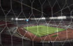 Sân nhà Indonesia