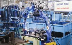 Doanh nghiệp trong nước tiếp tục là điểm sáng trong hoạt động xuất khẩu hàng hóa của Việt Nam