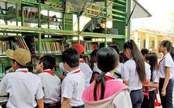 Đồng Nai: Tiếp nhận 1.000 cuốn sách từ