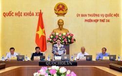 Thủ tướng phân công các thành viên Chính phủ chuẩn bị Phiên họp thứ 37 của Ủy ban Thường vụ Quốc hội
