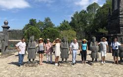 Huế - Đà Nẵng - Quảng Nam sẽ hợp tác sản xuất phim du lịch