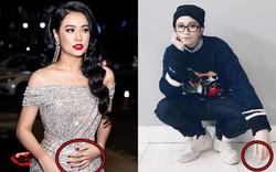 Xôn xao những hình ảnh Hoàng Thuỳ Linh và Gil Lê đang hẹn hò?