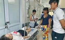 Hà Nội T&T chịu mọi chi phí điều trị cho CĐV, Công an Hà Nội vào cuộc vụ pháo sáng