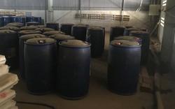 """Xử phạt hành chính 4 trong số 6 người Trung Quốc liên quan đến vụ """"kho hàng chứa hóa chất sản xuất ma túy"""""""