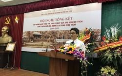 Khu Di tích Chủ tịch Hồ Chí Minh tại Phủ Chủ tịch đã góp phần lan tỏa các giá trị, tư tưởng, đạo đức của Người trong suốt 50 năm