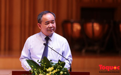 Thứ trưởng Lê Khánh Hải: Phải xử lý nghiêm khắc nhất hành vi đốt pháo sáng của CĐV Nam Định