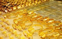 Giá vàng ngày 12/9: Vàng thế giới tiếp tục chịu áp lực giảm