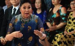 NSND Hồng Vân: Từng ra Hà Nội diễn bị khán giả phản ứng khủng khiếp và tẩy chay