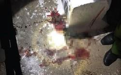 Nghệ An: Nam thanh niên bị đâm tử vong trên cầu khi đi chơi đêm về