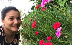 Khám phá vườn cây 5.000 m2 đầy hoa trái của diễn viên Kiều Trinh