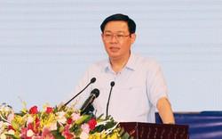 Phó Thủ tướng Vương Đình Huệ: Xây dựng nông thôn mới thích ứng với biến đổi khí hậu