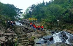 Bắc Giang kiểm tra điều kiện về phòng, chống cháy nổ tại khu, điểm du lịch