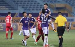 VFF lên kế hoạch dời lịch vòng đấu 25 tạo điều kiện cho Hà Nội FC