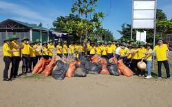 Thủ tướng Chính phủ biểu dương Bưu điện Việt Nam chung tay chống rác thải nhựa
