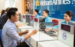 Chuẩn bị cho Tết Nguyên đán Canh Tý, đã có khoảng 2 triệu vé máy bay được mở bán