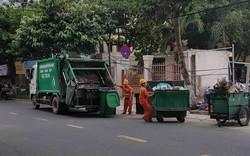 Đà Nẵng: Xử phạt đơn vị dịch vụ vệ sinh môi trường không đảm bảo chất lượng