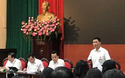 Văn bản cảnh báo sau vụ cháy nhà máy Rạng Đông của phường Hạ Đình là không đúng thẩm quyền
