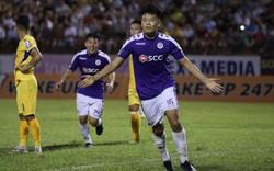 HLV trưởng CLB Sông Lam Nghệ An lý giải cơ sở để CLB Hà Nội vô địch lần thứ 5
