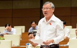 Cho thôi nhiệm vụ đại biểu đối với Trưởng đoàn Đại biểu Quốc hội Đồng Nai- Hồ Văn Năm