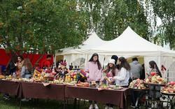 Ngày Văn hóa ẩm thực Việt Nam tại TP Ekaterinburg, LB Nga