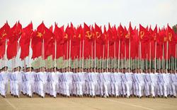 Lãnh đạo các nước gửi điện mừng 74 năm Quốc khánh nước CHXHCN Việt Nam