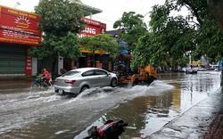Mùng 2/9: Nhiều tỉnh miền Trung mưa lớn