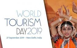 Ngày Du lịch Thế giới 2019 hướng về tương lai tươi sáng cho tất cả