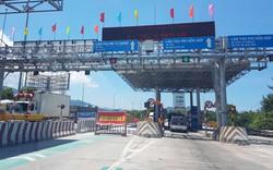 Điều chỉnh mức thu phí dịch vụ qua trạm Bắc Hải Vân