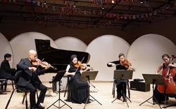 Chương trình hòa nhạc của Học viện Âm nhạc Quốc gia Việt Nam tại Học viện Âm nhạc Malmo