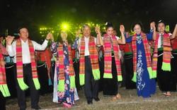 Khai mạc Lễ hội văn hóa, du lịch Mường Lò và khám phá Danh thắng ruộng bậc thang Mù Cang Chải
