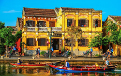 Bảo tồn, phát huy giá trị văn hóa Quảng Nam